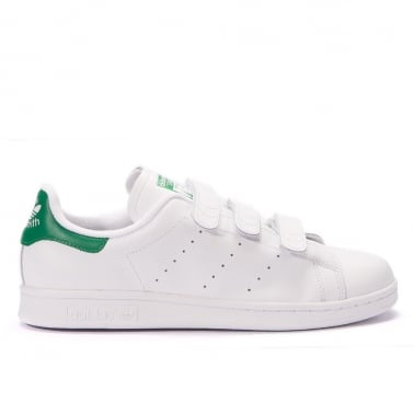 Stan Smith CF - White/Green