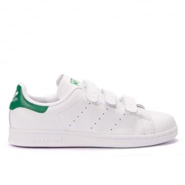Stan Smith CF - White/Green