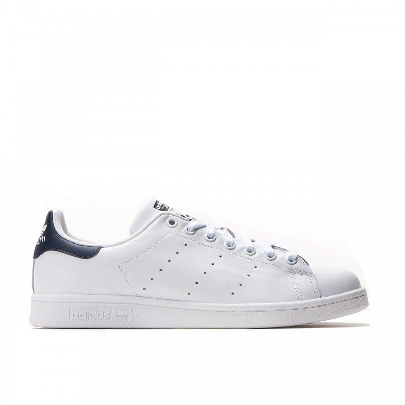 the best attitude 35863 831fa adidas originals Stan Smith - Running White/Navy