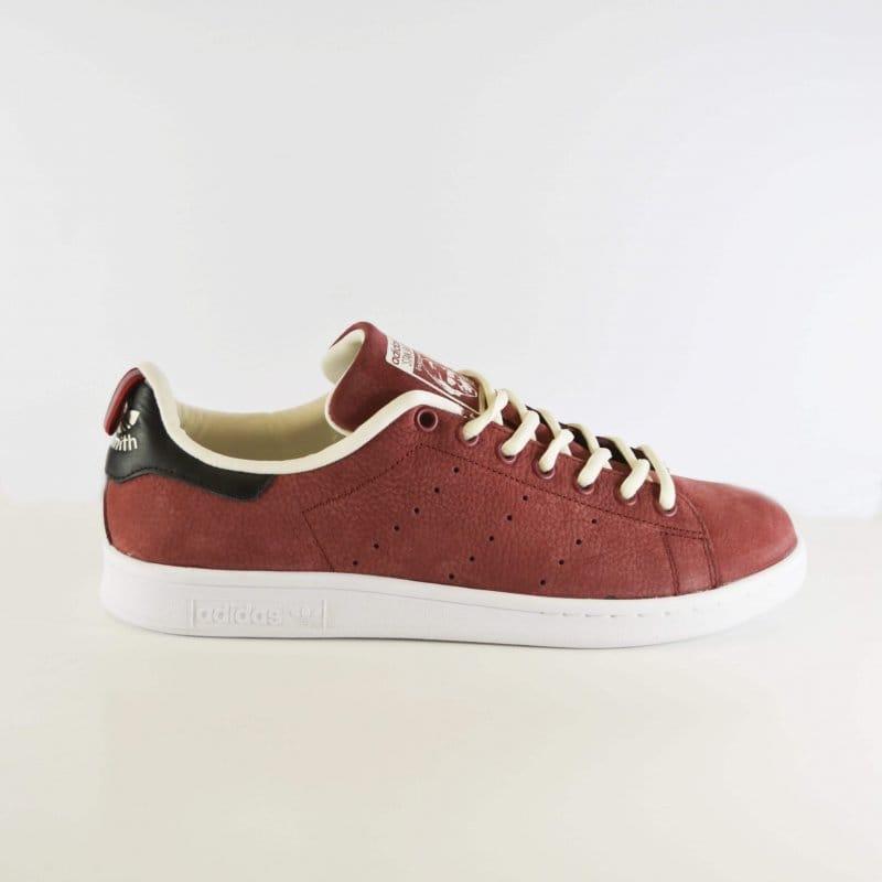 Adidas Originals Stan Smith - Rust Red