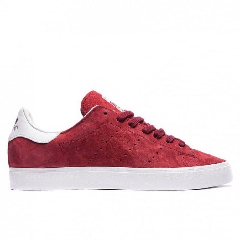Adidas Originals Stan Smith Vulcanized - Collegiate Burgundy