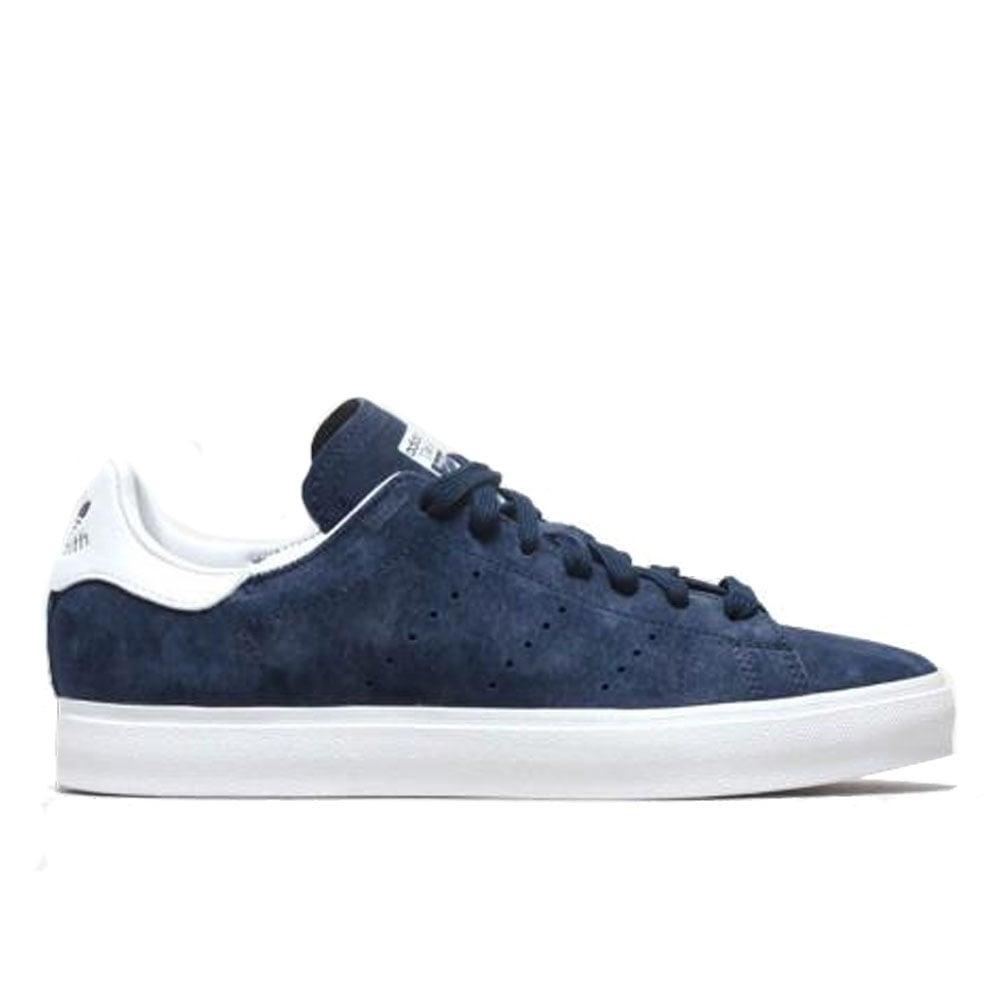 Adidas Originals Stan Smith Vulcanized Collegiate Burgundy 7b6b13768