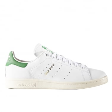 Stan Smith - White Green