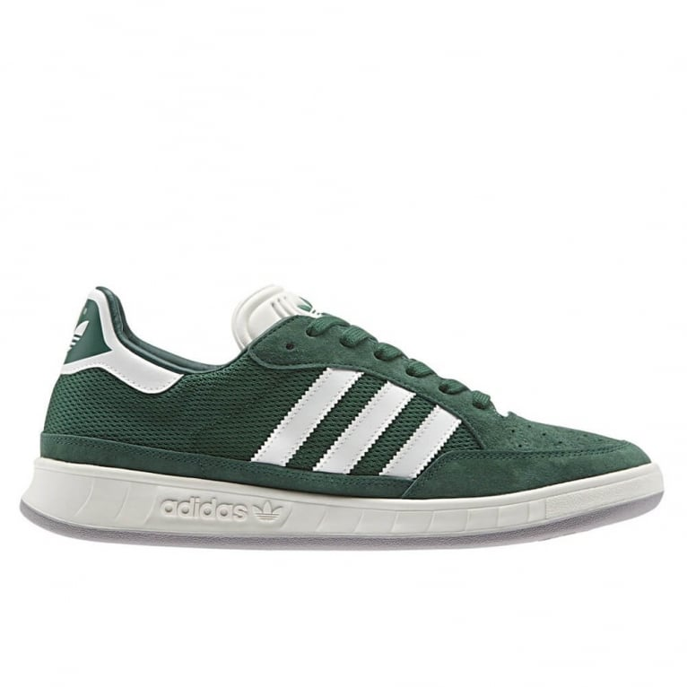Adidas Originals Suisse Green/White