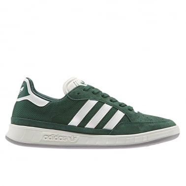 Suisse Green/White