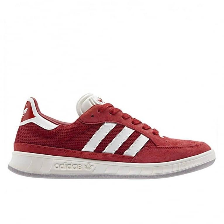 Adidas Originals Suisse Red/White