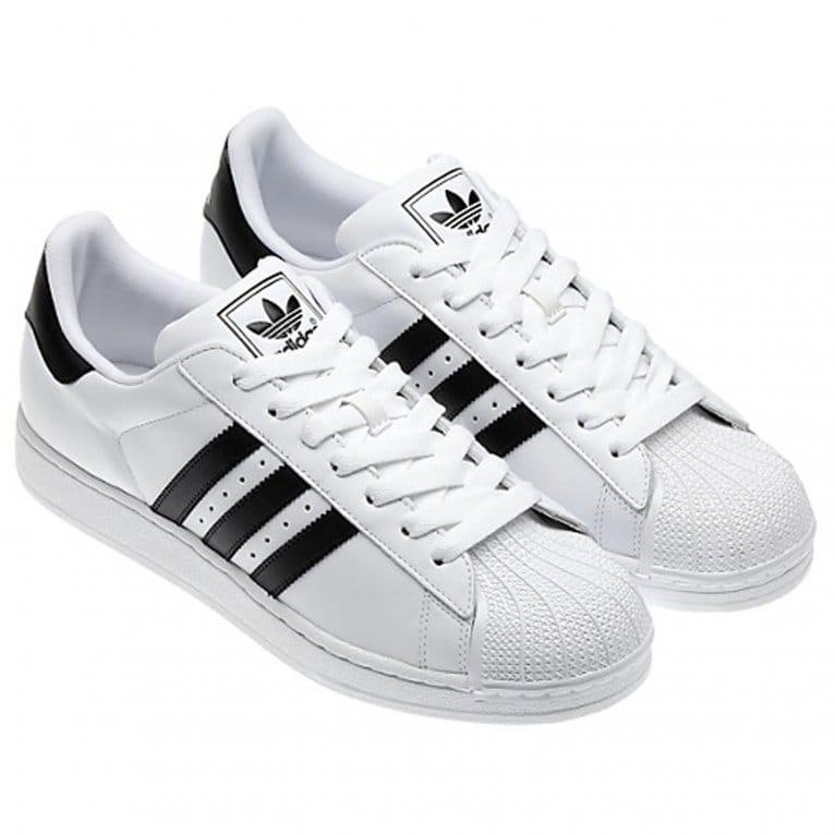 adidas originals Superstar 2 Kids WhiteBlack