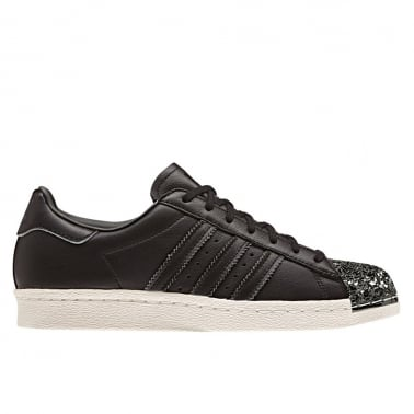 Superstar 80's 3D Metal Toe Women's