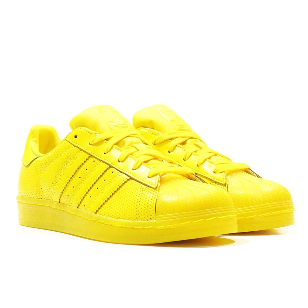 Cheap Adidas Superstar Adicolor Sneakers for Women Blue Planet Sports