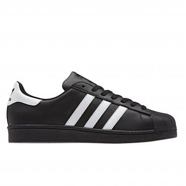 Superstar - Black/White