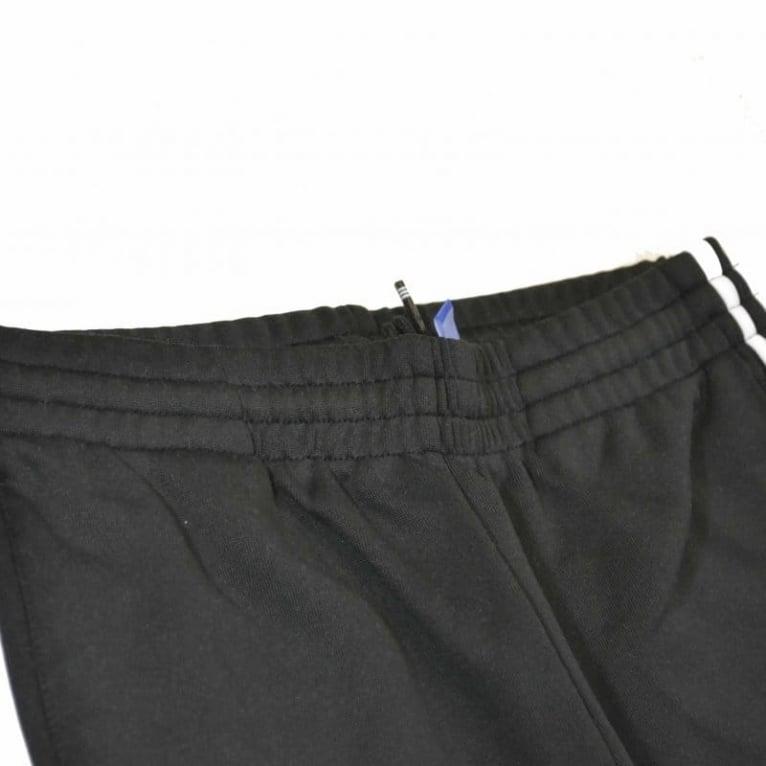Adidas Originals Superstar Cuffed Track Pant Black