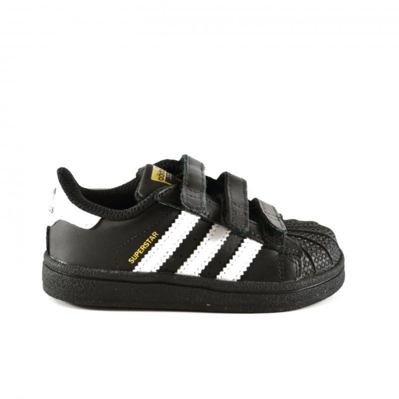 Superstar Foundation Infants - Black/White