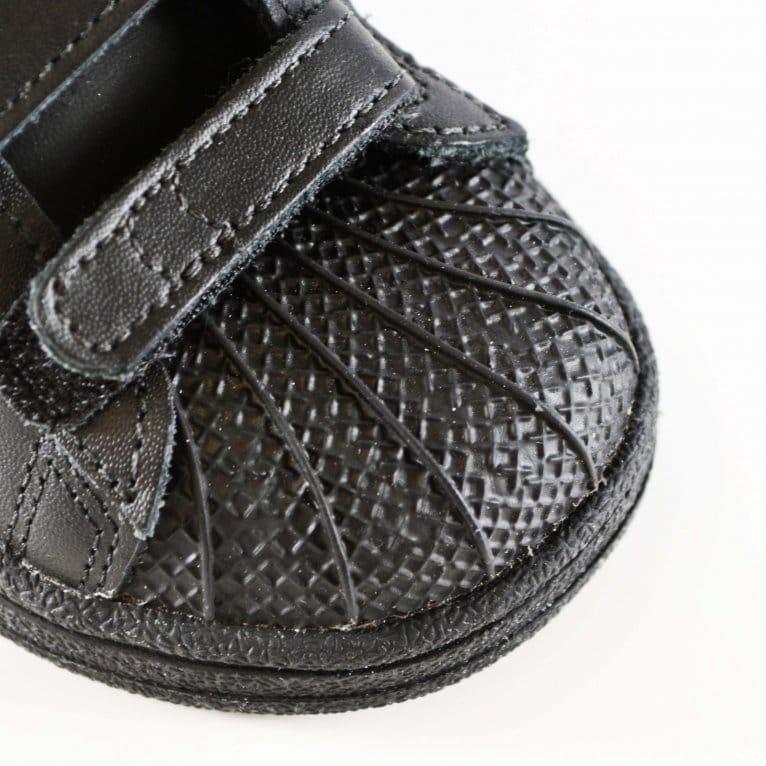 Adidas Originals Superstar Foundation Infants - Black/White