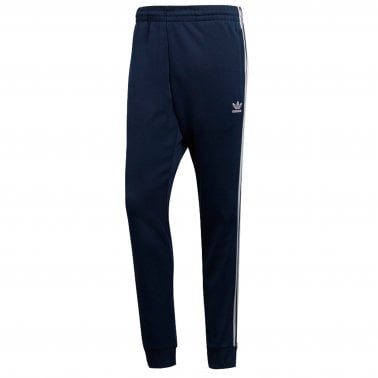 Superstar Track Pant - Collegiate Navy