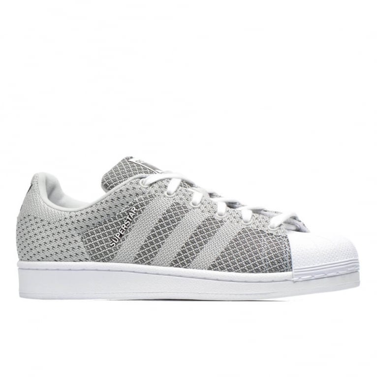 adidas superstar weave grey