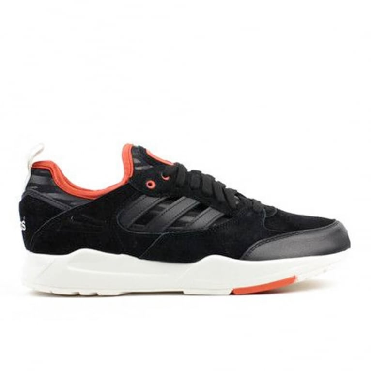 Adidas Originals Tech Super 2.0 Black/Red