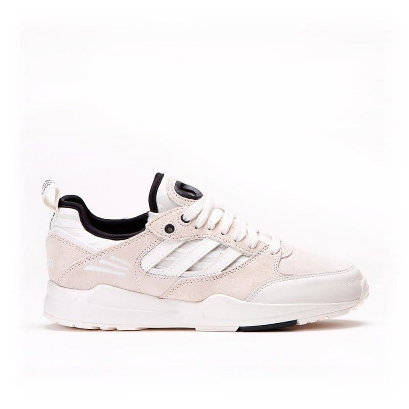 meilleures baskets 1b893 c73b6 adidas originals Tech Super 2.0 White/White