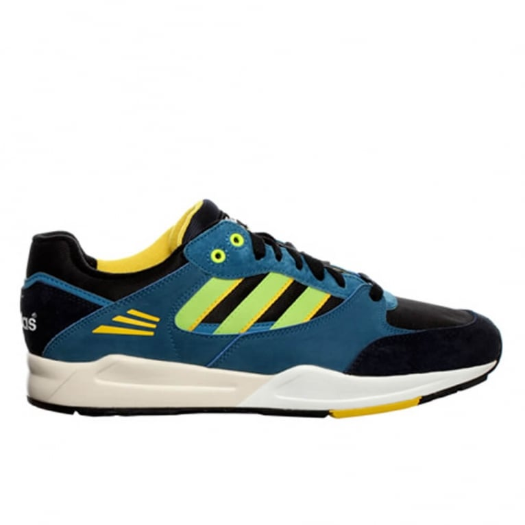 Adidas Originals Tech Super Black/electric