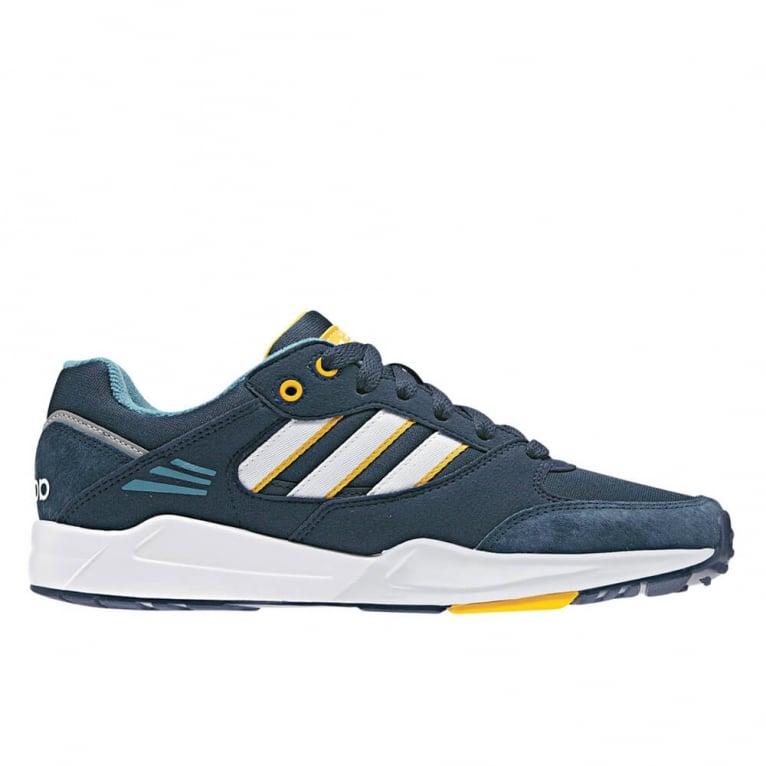Adidas Originals Tech Super Collegiate Navy/White