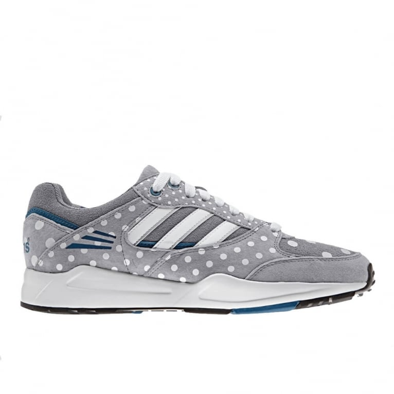 Adidas Originals Tech Super EF Womens Aluminium