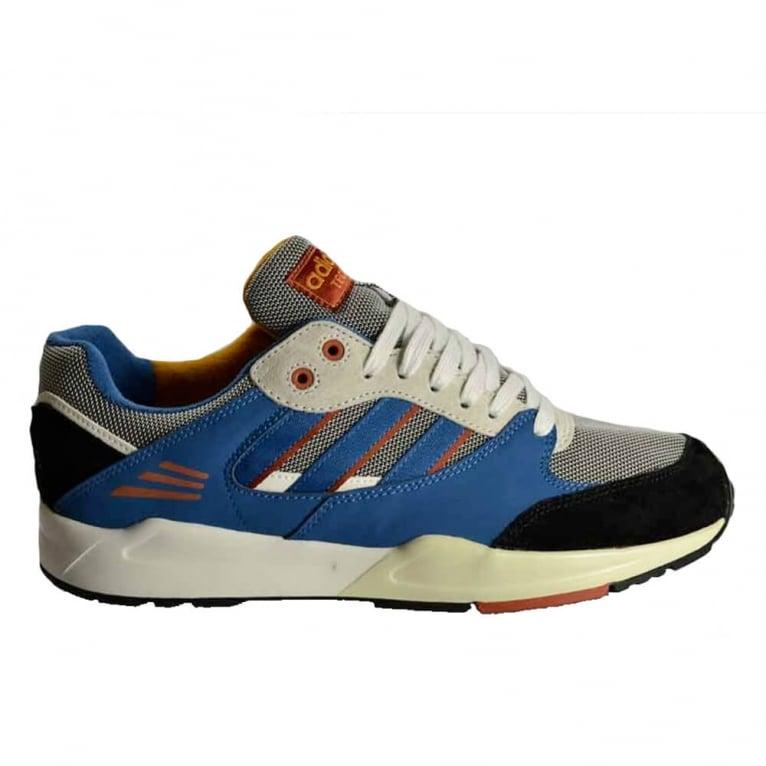 Adidas Originals Tech Super White/Blue