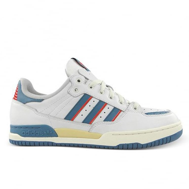 Adidas Originals Tennis Super - Neo White
