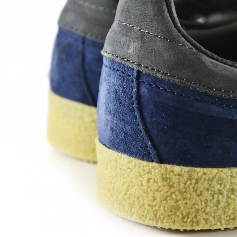 Adidas Originals Topanga - Collegiate Navy/Solid Grey