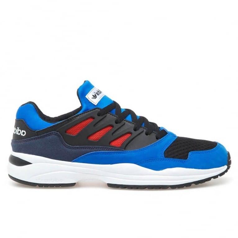 Adidas Originals Torsion Allegra Black/Bluebird