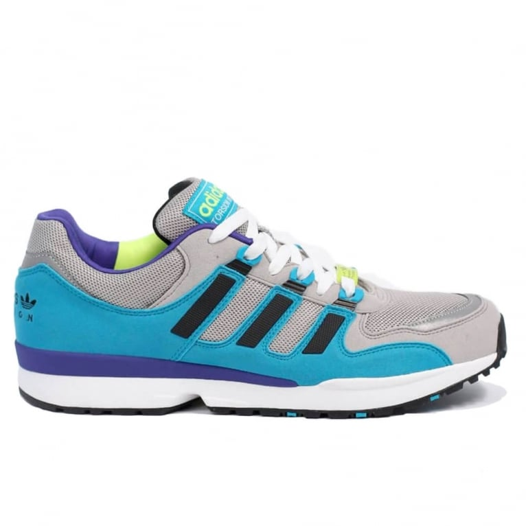 Adidas Originals Torsion Integral Chrome/Black