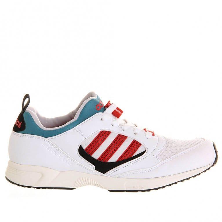 Adidas Originals Torsion Response Lite Run - White