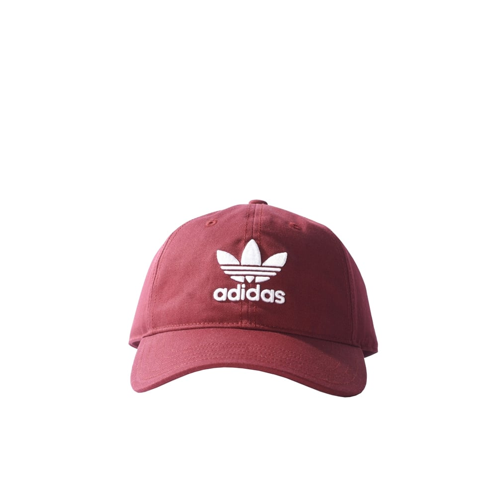 04048a44d99b8 Adidas Originals Trefoil Cap