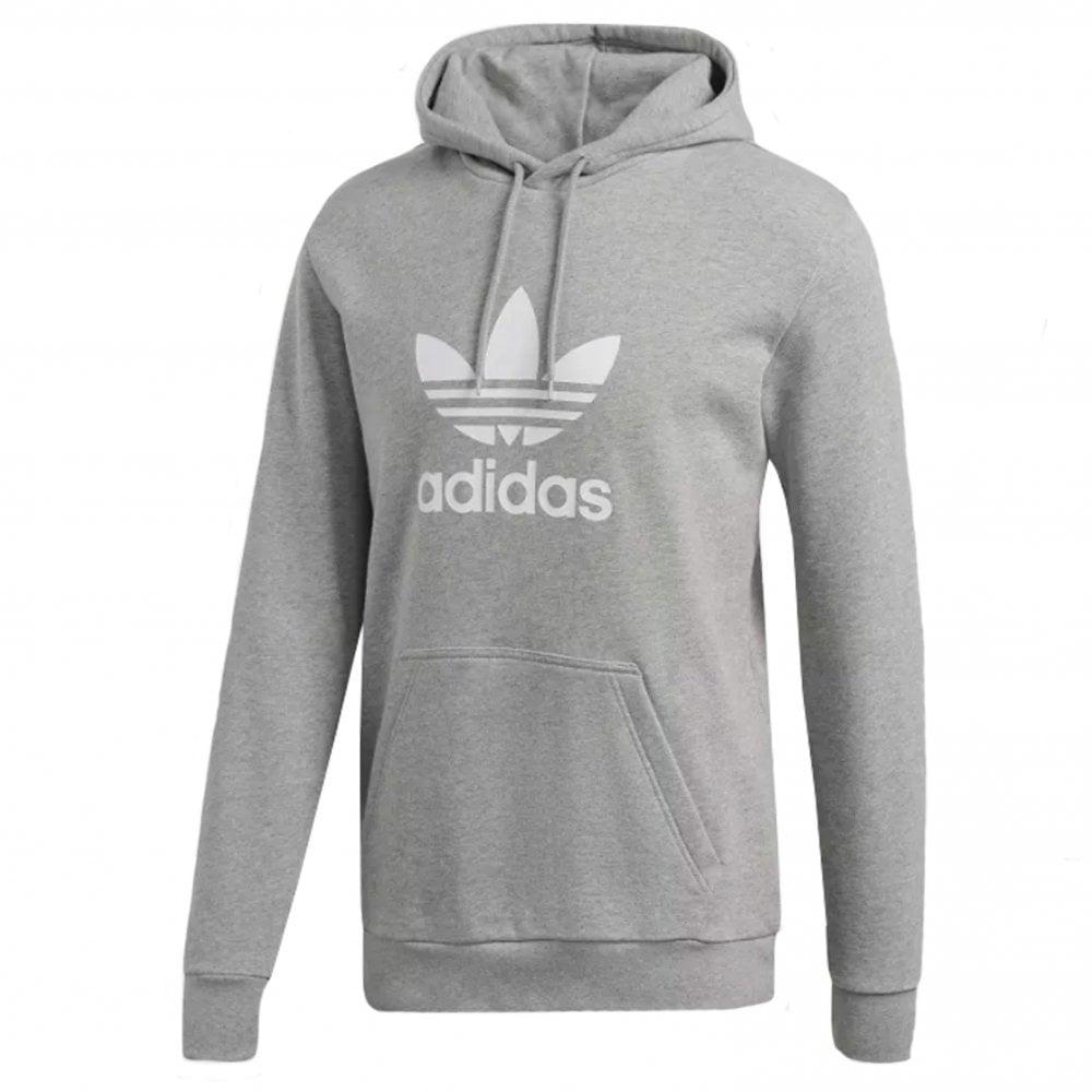 Adidas Originals Trefoil Hoodie Herren Sweatjacke