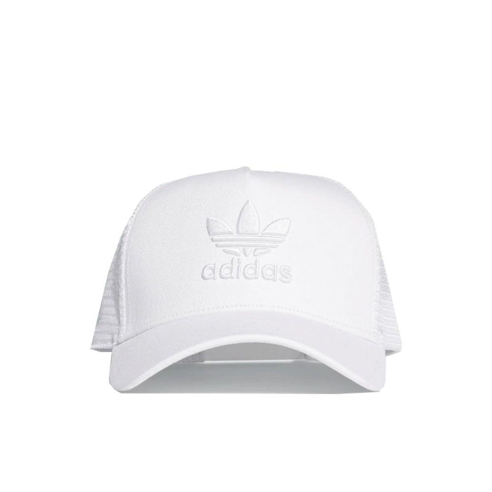 cd714bff8e adidas originals Trefoil Trucker Cap