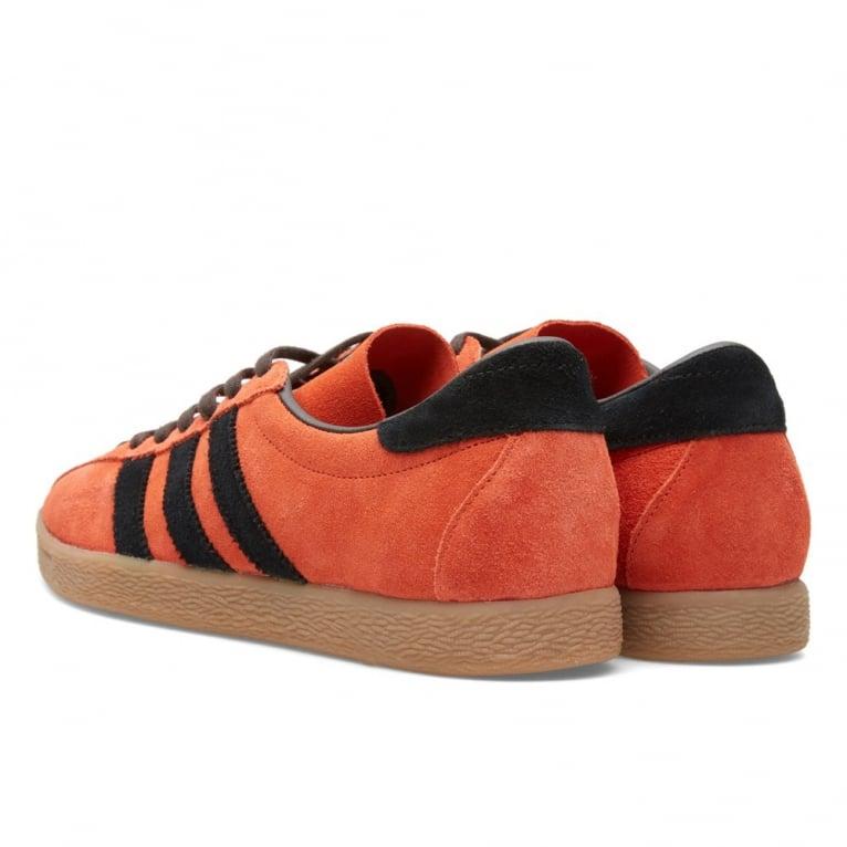 Adidas Originals Trinidad & Tobago 'Island Series' - Red