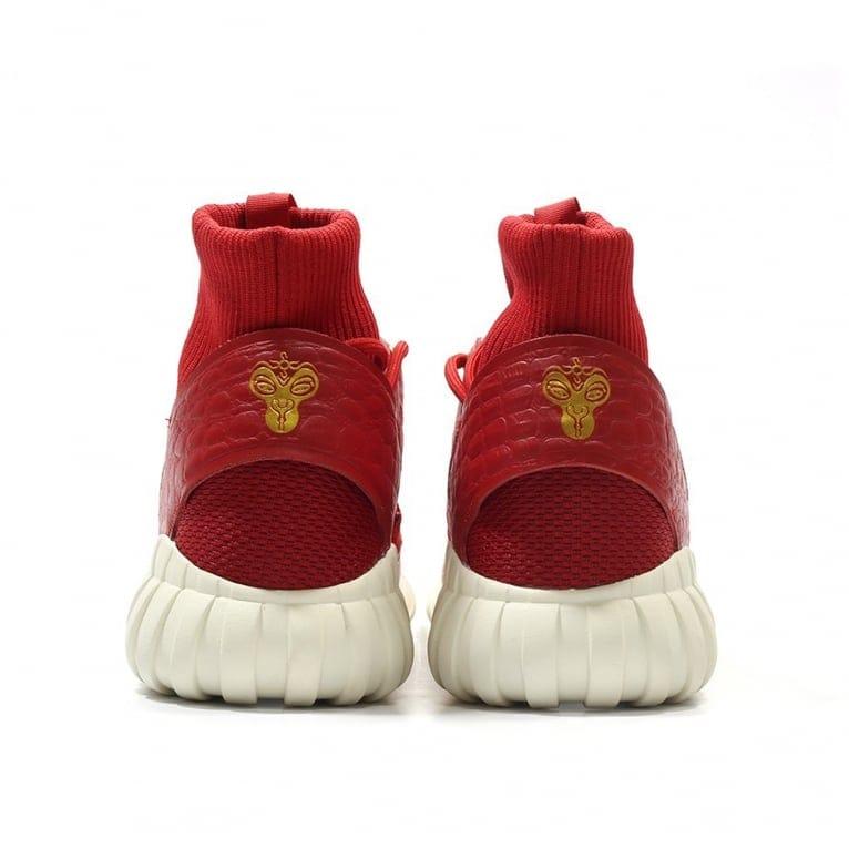 Adidas Originals Tubular Doom 'Chinese New Year' - Power Red