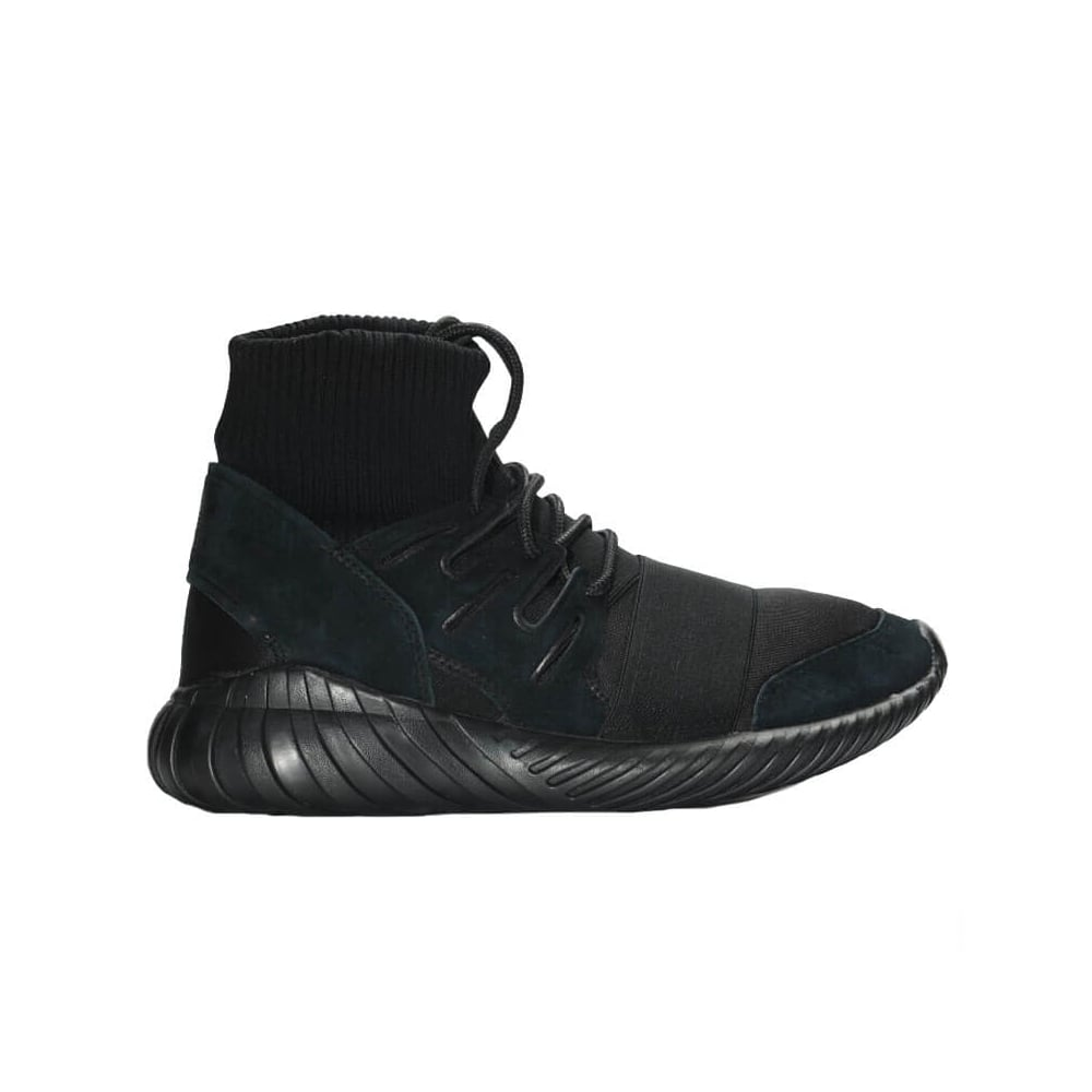 f9b7c224ca3f adidas Originals Tubular Doom - Triple Black