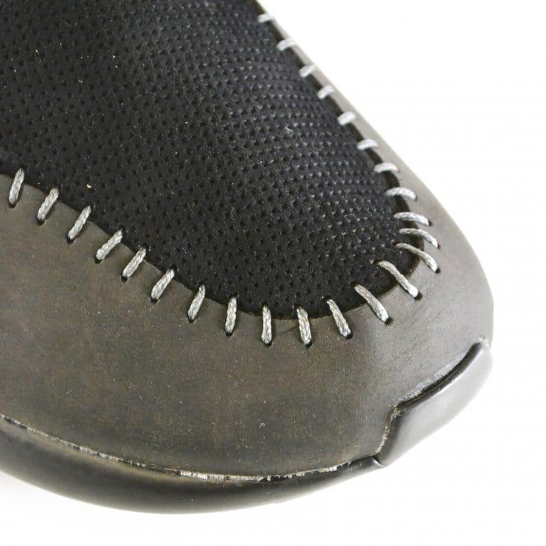 Adidas Originals Tubular Moc Runner - Core Black