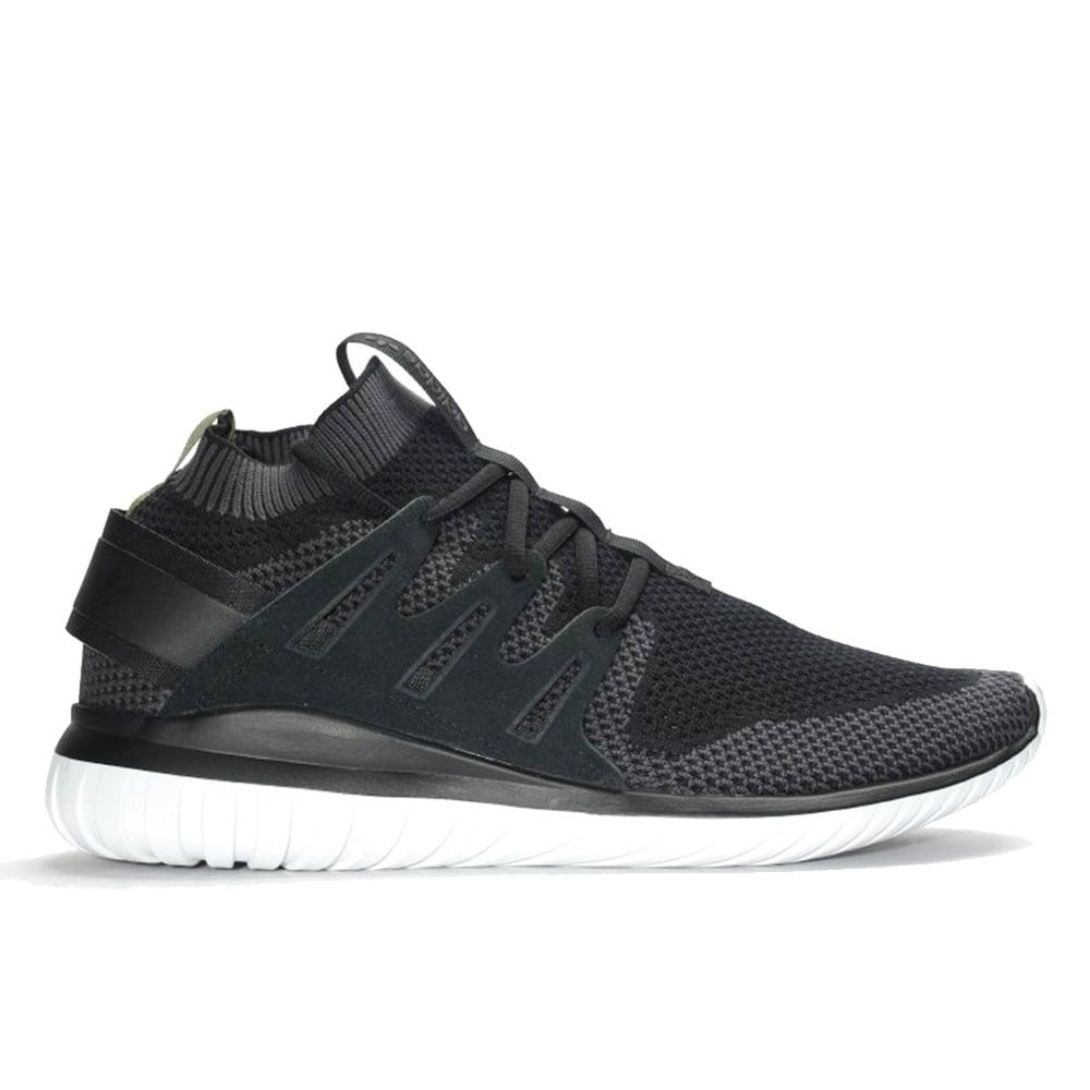 adidas tubular nova primeknit sneaker wallbank. Black Bedroom Furniture Sets. Home Design Ideas
