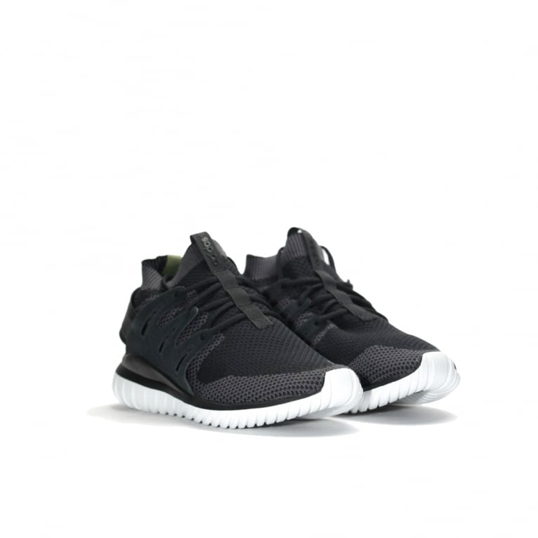 Adidas Originals Tubular Nova Primeknit - Shadow Black