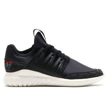 Tubular Radial 'Chinese New Year' - Black