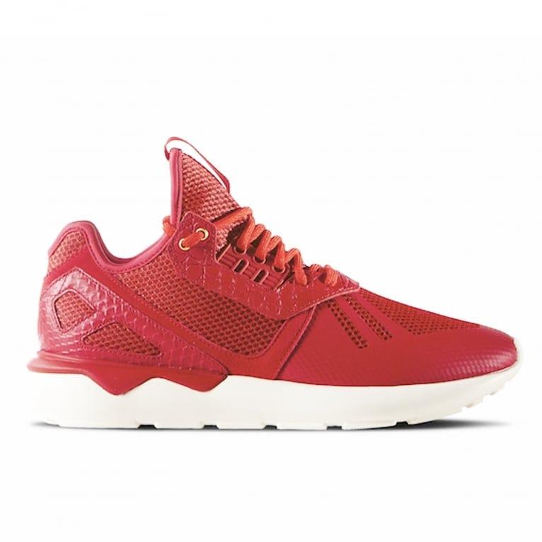 Adidas Originals Tubular Runner 'Chinese New Year' - Power Red