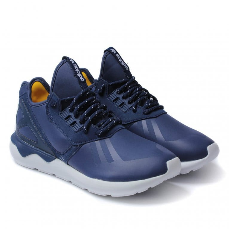Adidas Originals Tubular Runner - Oxford Blue