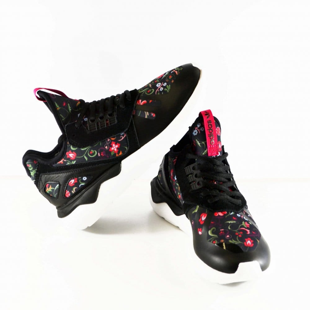 0923f767b2d Adidas Originals Womens Tubular Runner Trainer wallbank-lfc.co.uk