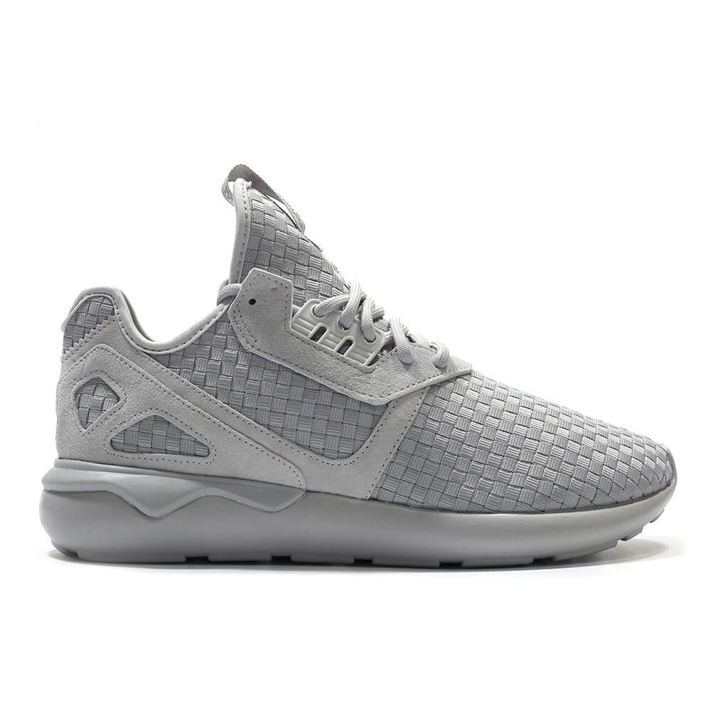 separation shoes c4776 68e80 Adidas Originals Tubular Runner Weave Trainers wallbank-lfc ...