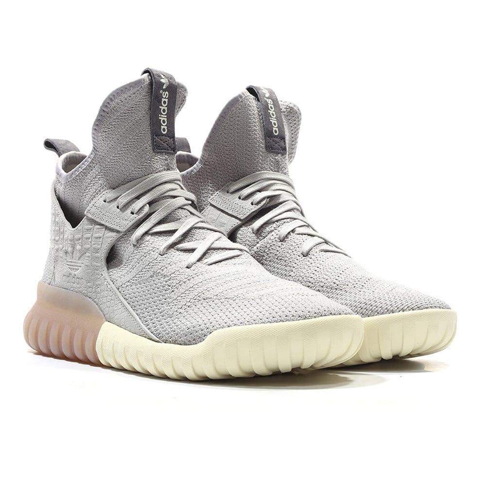 White Tubular Doom Sock Lifestyle High Tops adidas US