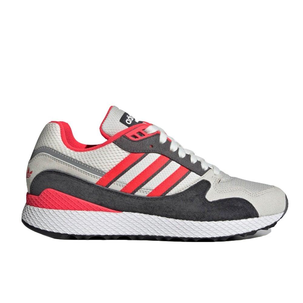 promo code 632a7 49a8f Ultra Tech - White Red Grey
