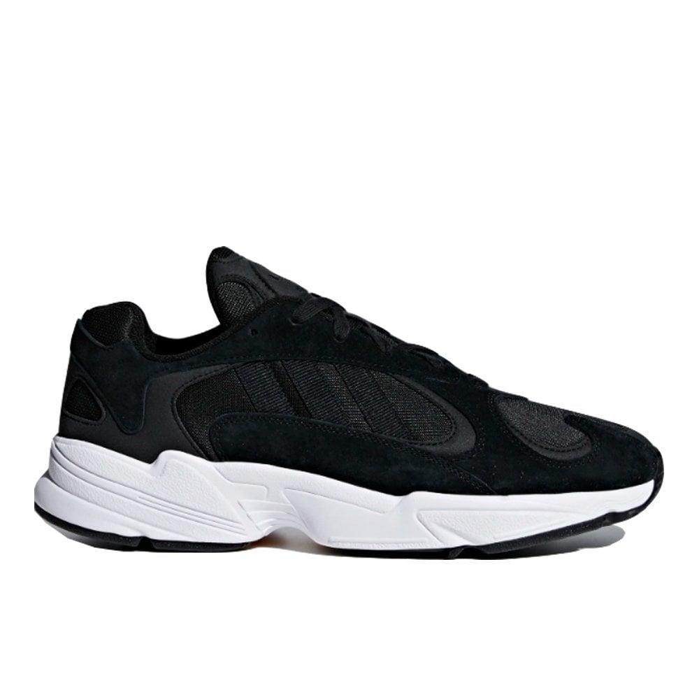 New Boys adidas Black Originals X Tfl Continental 80 Nubuck