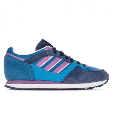 ZX 100 Womens Legend Ink/Blue