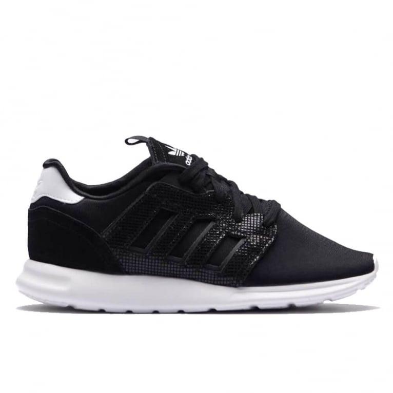 Adidas Originals ZX 500 2.0 W Black