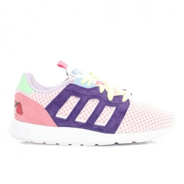ZX 500 2.0 Womens 'Cocktail Pack' - Pink/White